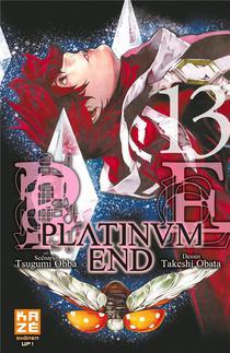 Platinum End T.13