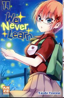 We Never Learn T.14
