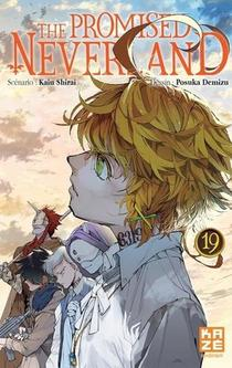 The Promised Neverland T.19
