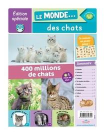 Edition Speciale ; Le Monde Des Chats
