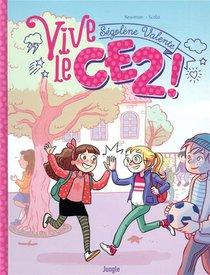 Vive Le Ce2 !