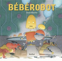 Beberobot