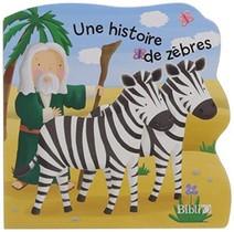 Une Histoire De Zebres