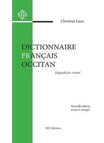 Dictionnaire Francais/occitan (edition 2017)