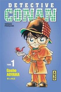 Detective Conan T.1