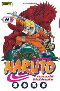 Naruto T.8