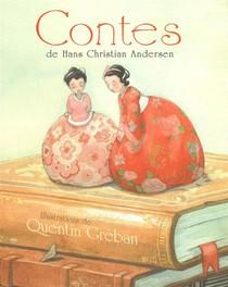 Trois Contes De Hans Christian Andersen