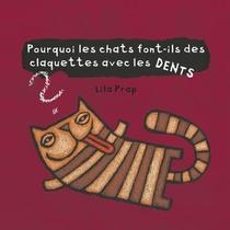 Pourquoi Les Chats Font-ils Des Claquettes Avec Les Dents ?