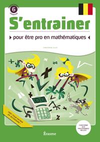 S'entrainer Pour Etre Pro En Mathematiques