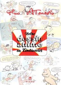 Notre Dessin Anime & Tintincolor