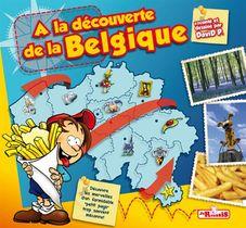 A La Decouverte De La Belgique