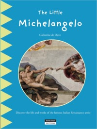 The Little Michelangelo