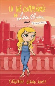 La Vie Compliquee De Lea Olivier T.15