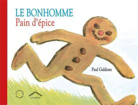 Le Bonhomme Pain D'epice