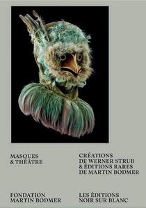Masques Et Theatre