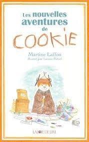 Les Nouvelles Aventures De Cookie
