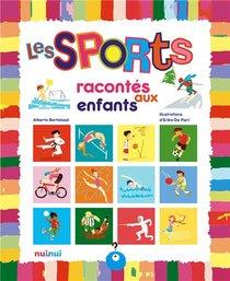 Les Sports Racontes Aux Enfants