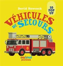 Saisissants Pop-up ; Vehicules De Secours