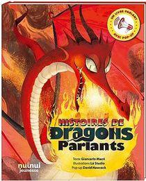 Histoires De Dragons Parlants