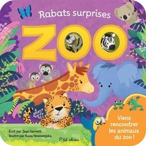 Zoo ; Rabats Suprises