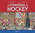 Le Chandail De Hockey (nouvelle Edition)