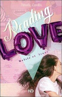Reading Love ; Welsie Et Isaac