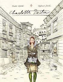 Charlotte Destin