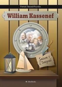 William Kassenef, Saison 1, L'