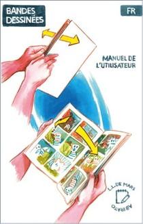 Bandes Dessinees ; Manuel De L'utilisateur