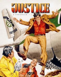 Doc Justice ; Integrale T.1