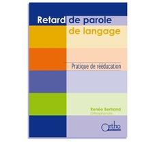 Retard De Parole Et Langage
