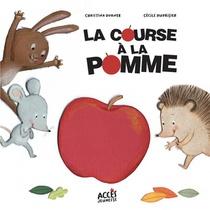 La Course A La Pomme