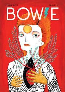 David Bowie, Une Biographie