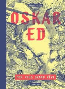 Oskar Ed