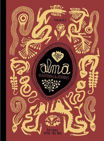 Alma, 11 Histoires Et Legendes ; Histoires Et Legendes Du Desert
