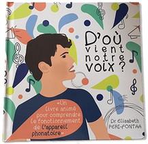 D'ou Vient La Voix ?