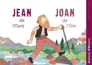 Jean De L'ours, Joan De L'ors