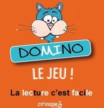 Domino Le Jeu ! La Lecture C'est Facile