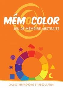 Memocolor - Jeu De Memoire Abstraite