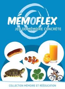 Memoflex - Jeu De Memoire Concrete
