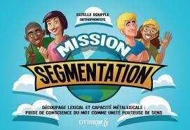 Mission Segmentation