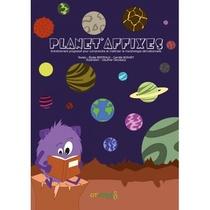 Planet' Affixes