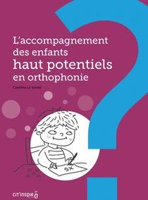 L'accompagnement Des Enfants Haut Potentiels En Orthophonie