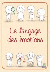 Le Langage Des Emotions