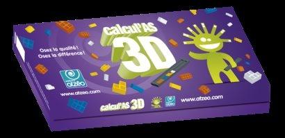 Calcul'as 3D