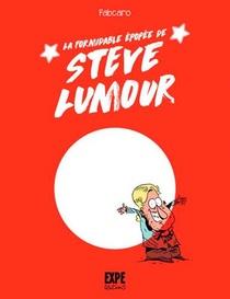 La Formidable Epopee De Steve Lumour