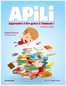 APILI - APPRENDRE A LIRE GRACE A L'HUMOUR
