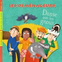 Danse Avec Les Gnous