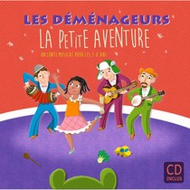 La Petite Aventure - Les Demenageurs