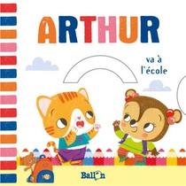 Arthur Va A L'ecole